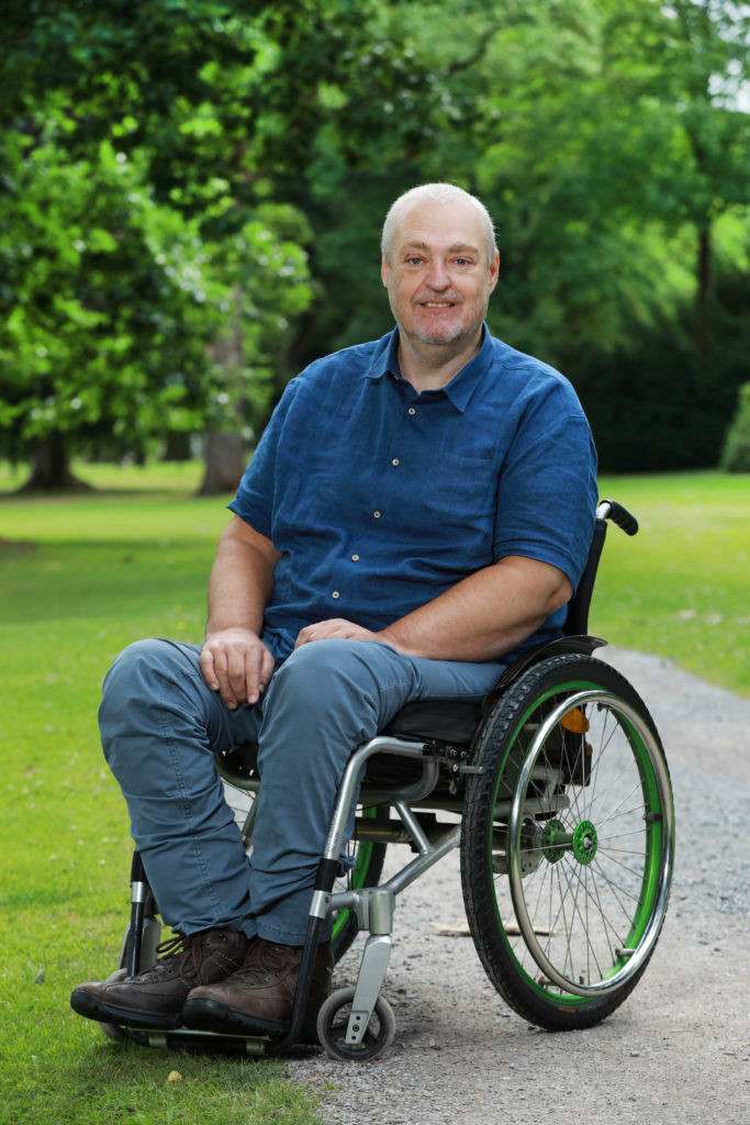 Michael Gerr